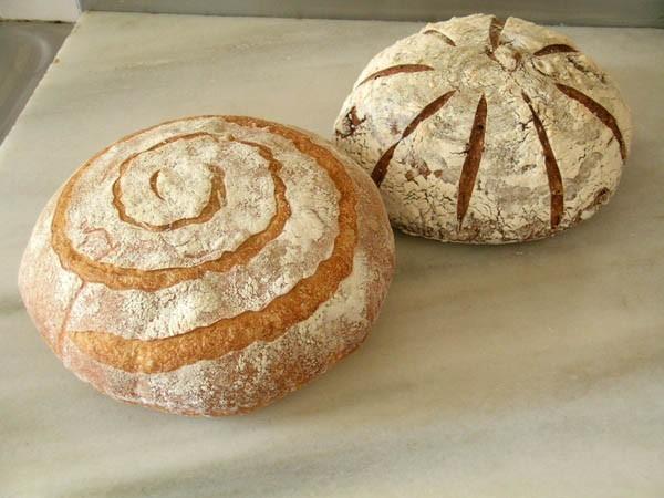 Ricetta pane con il lievito madre