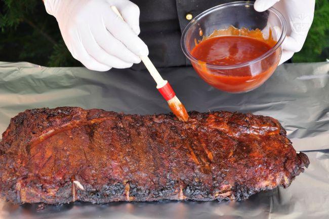Ricetta jack daniel's barbecue sauce