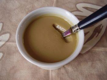 Ricetta crema di caffe' al cardamomo