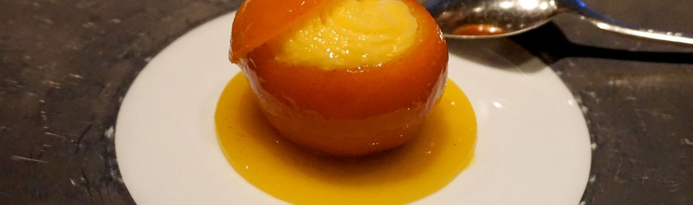 Ricetta crema al mandarino