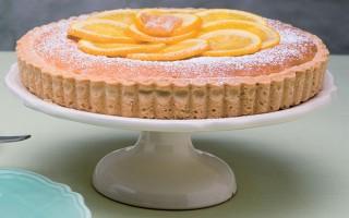 Ricetta torta soffice all'arancia