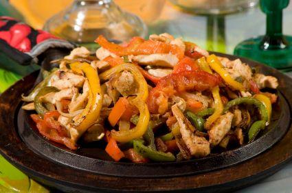 Ricetta pollo marinato alla piastra
