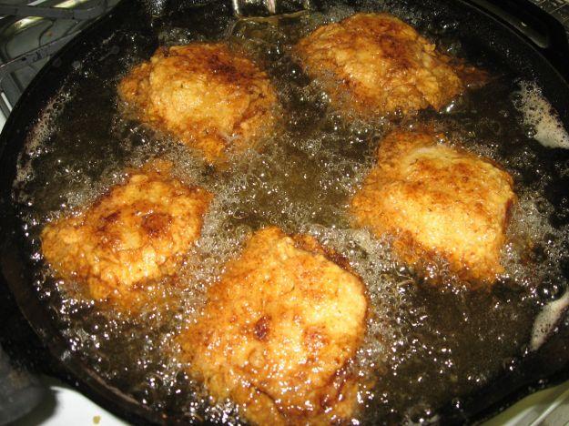 Ricetta pollo fritto cinese