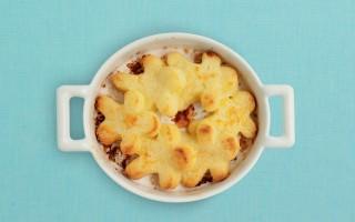 Ricetta gnocchi di semolino al formaggio