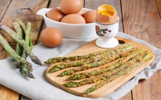 Ricetta asparagi impanati