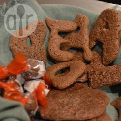Biscotti fiorentini della quaresima