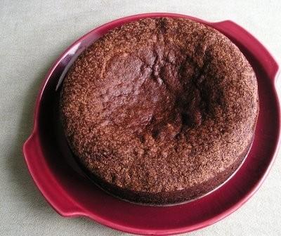 Ricetta pan di spagna al cacao