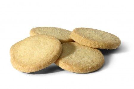Ricetta frollini scozzesi (o short breads)
