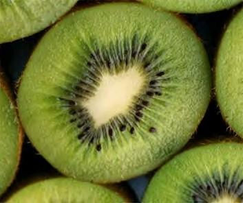 Ricetta mousse banana e kiwi