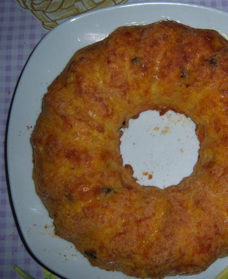 La ciambella di riso: un piatto semplice e genuino