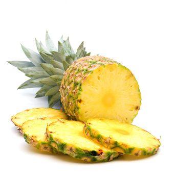 Ricetta ananas ubriaco