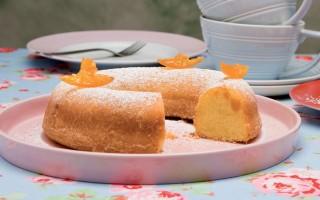 Ricetta torta del donizetti