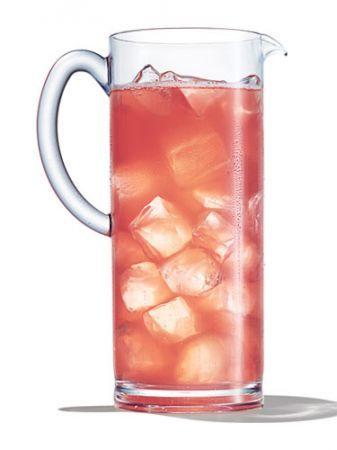 Ricetta cocktail analcolico arance e fragole