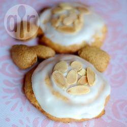 Biscotti senza glutine alle mandorle