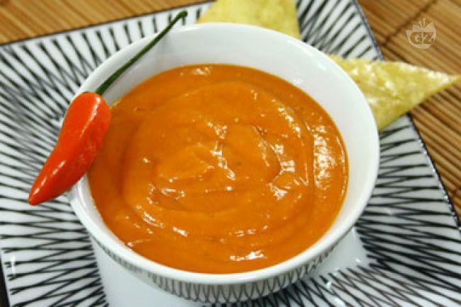 Ricetta salsa enchilada