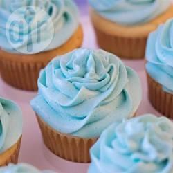 Come fare la glassa per cupcake