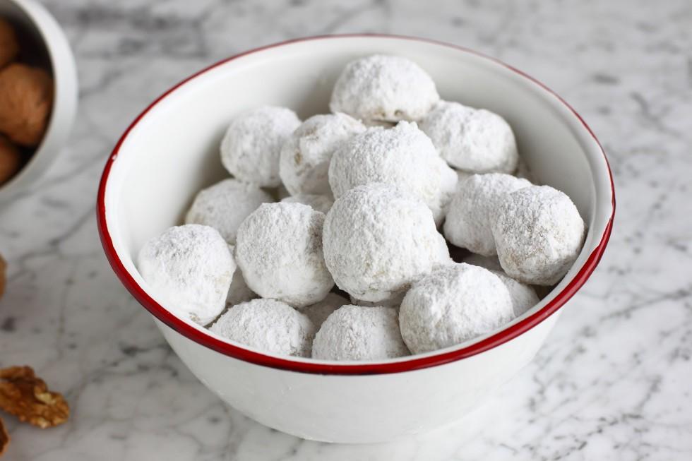 Ricetta snowball