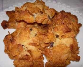 Ricetta biscotti ai cornflakes