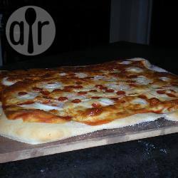 Impasto per la pizza classico