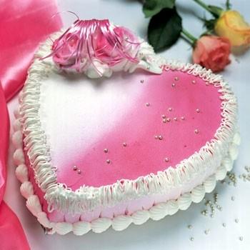 Ricetta torta dell'amore
