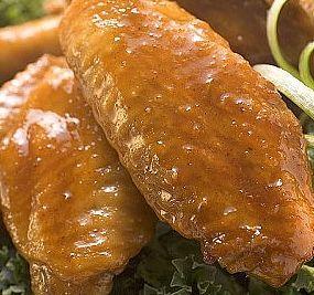 Ricetta pollo alla cinese