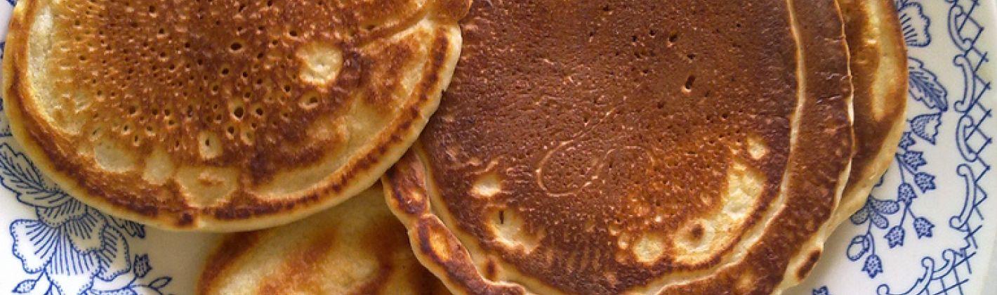 Ricetta pancake salati