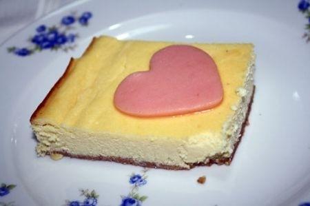 Ricetta cheesecake al cioccolato bianco