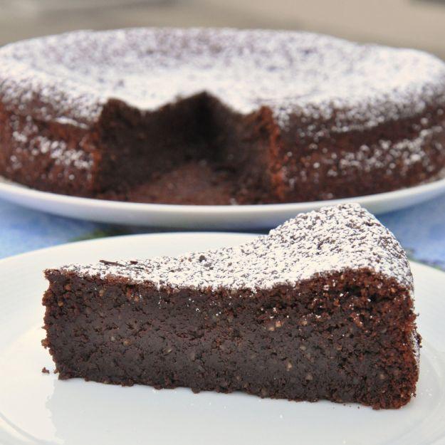 Ricetta torta free