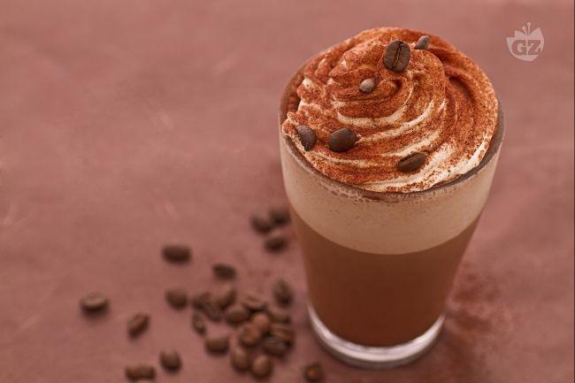 Ricetta frappè al cappuccino (frappè scacciafatica)