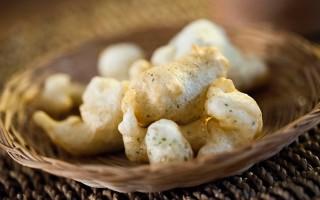 Ricetta lievito madre fritto con aglio ursino