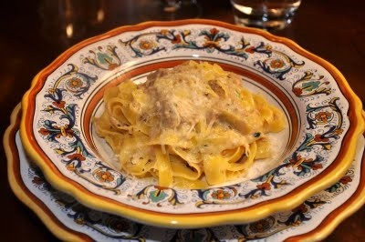 Ricetta pasta alla salsa tonnata