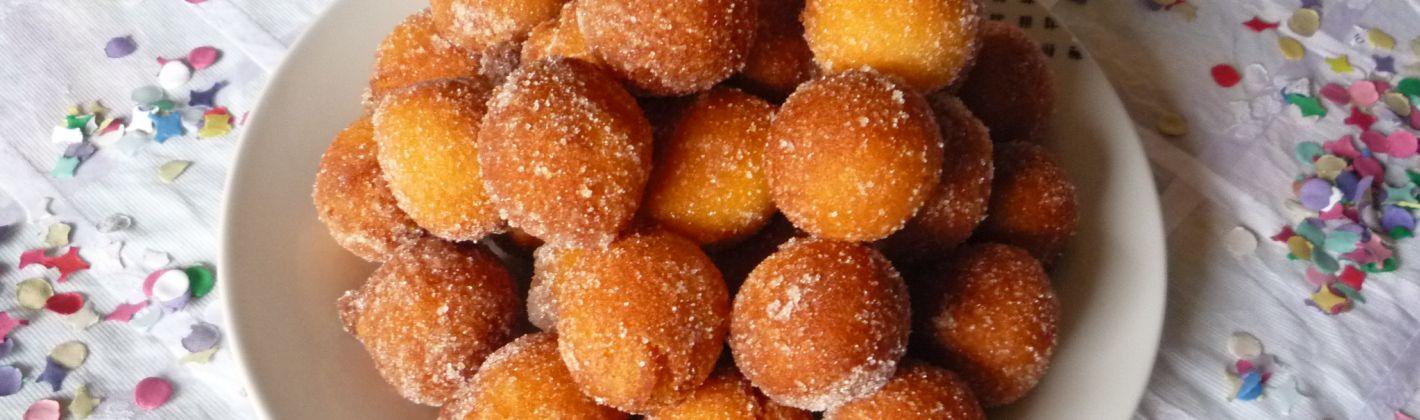 Ricetta tortelli dolci di carnevale