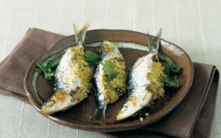 Ricetta sardine farcite