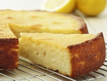 Ricetta Torta Con Gelatina Di Arance Ricette Di Buttalapasta