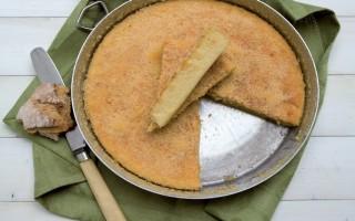Ricetta torta salata di pane