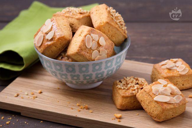 Ricetta biscotti alla paprika
