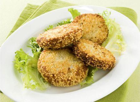 Ricetta crocchette di pollo e cicoria