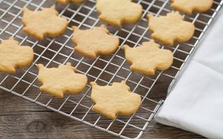 Ricetta biscotti con il bimby