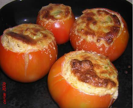 Ricetta pomodori farciti alla quinoa