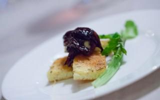 Ricetta frittata al rosmarino con cipolla al balsamico