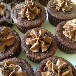 Cupcake al cioccolato facilissime