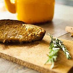 Pane senza lievito (soda bread irlandese)