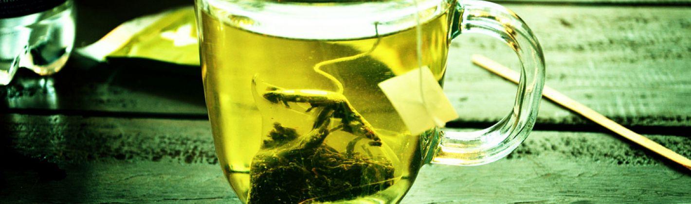 Ricetta tè darjeeling