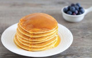 Ricetta pancake con il bimby