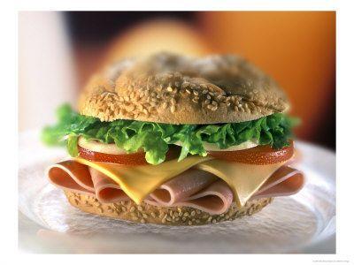Ricetta hamburger con provola e salsa tartara