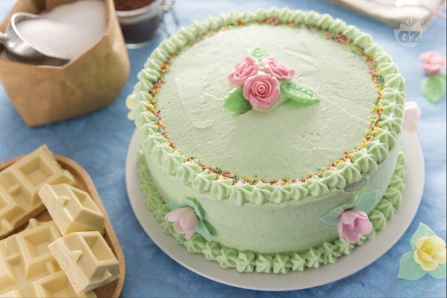 Ricetta torta farcita a strati