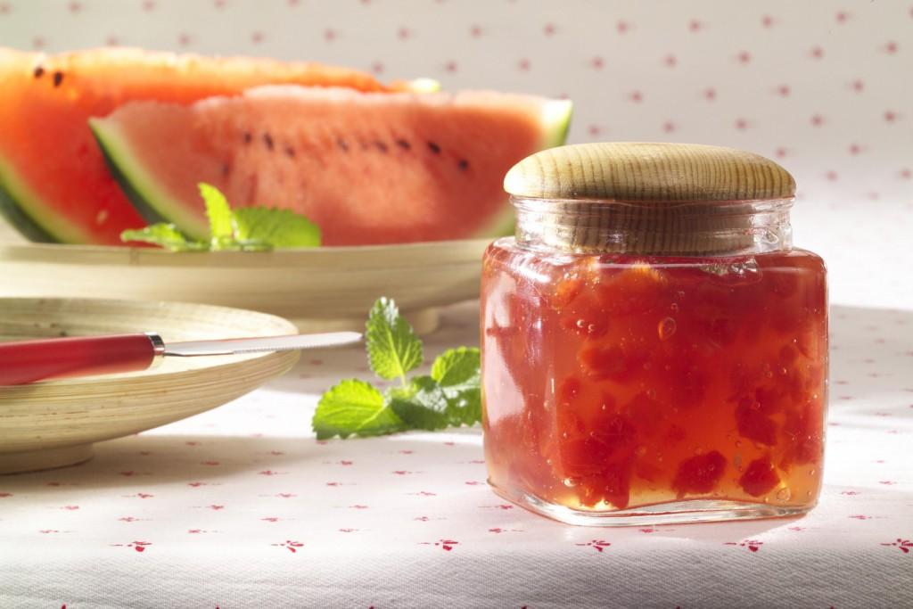 Dulceata de pepene