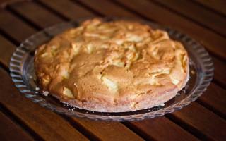 Ricetta torta di mele rustica