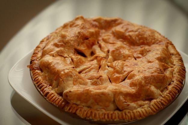 Ricetta apple pie tradizionale