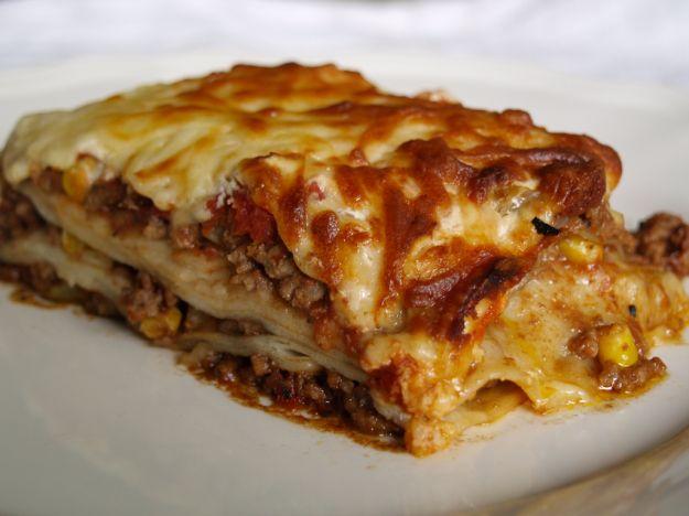 Ricetta lasagne al forno